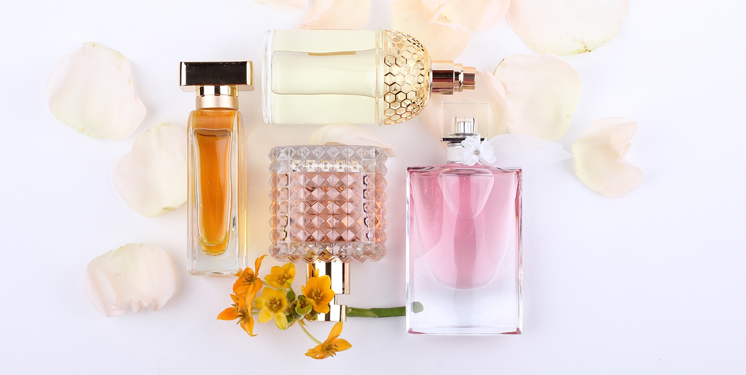 Blog - Custom-made fragrances: what are the most suitable perfume ...
