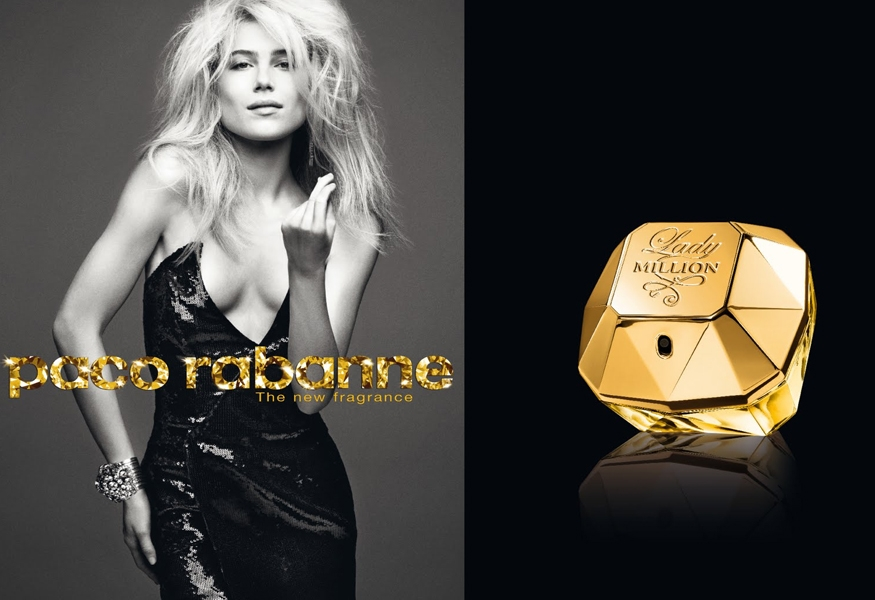 The most original perfume bottles ever: design and packaging
