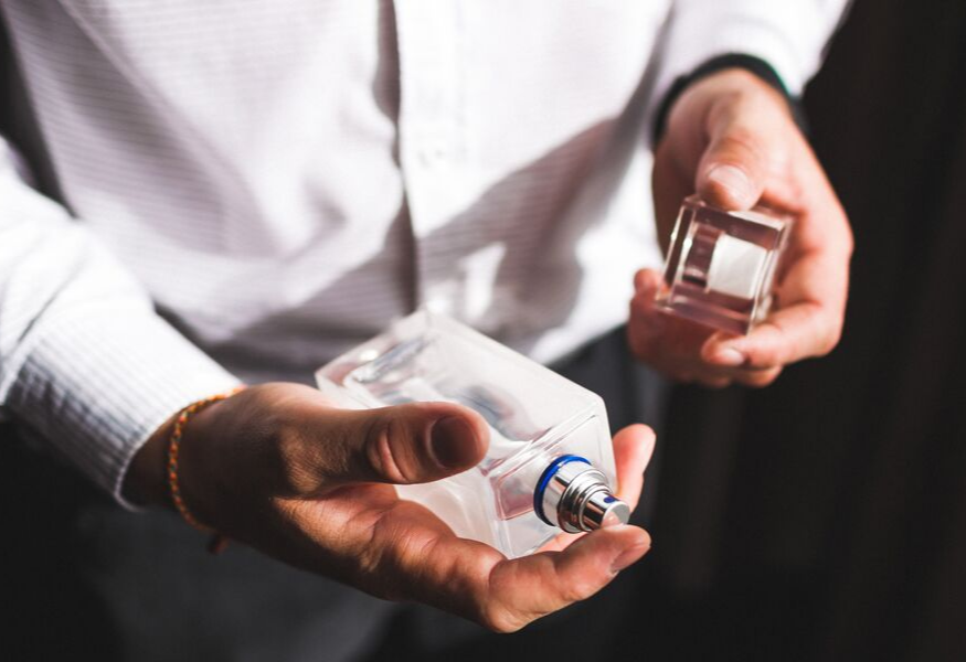 Personalised fragrances with Tailor Made Fragrance