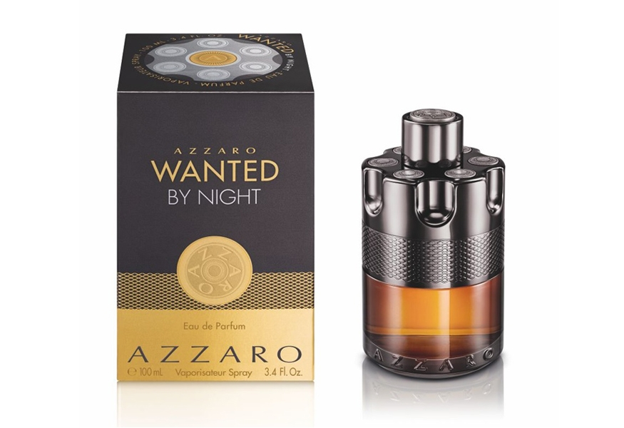 Profumi su misura Azzaro wanted by night