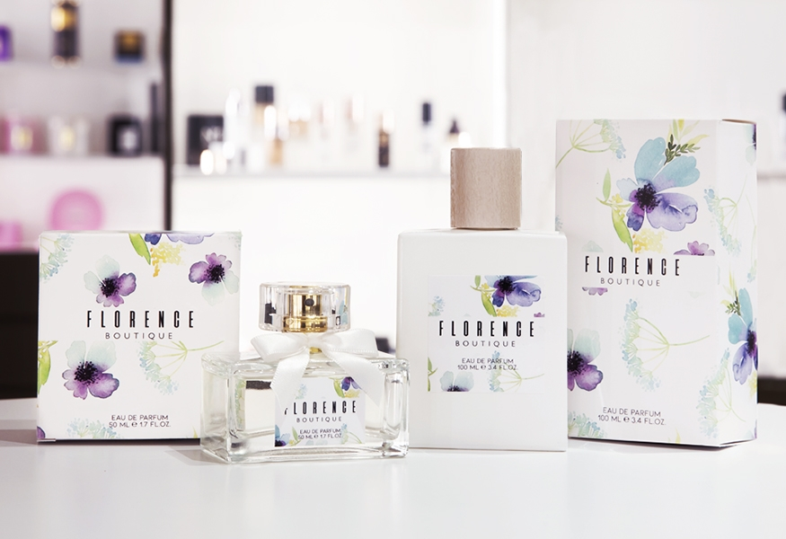 Your fragrances line with Tailor made Fragrances