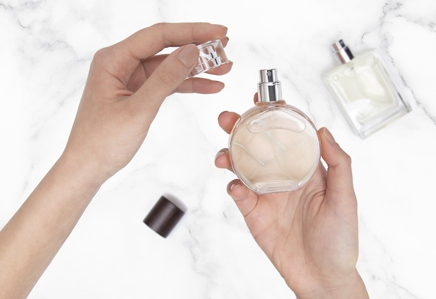 Blog - Custom-made fragrances: what are the most suitable